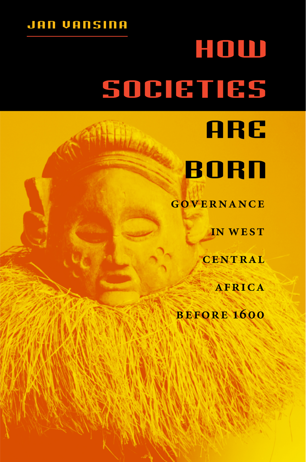 How Societies Are Born