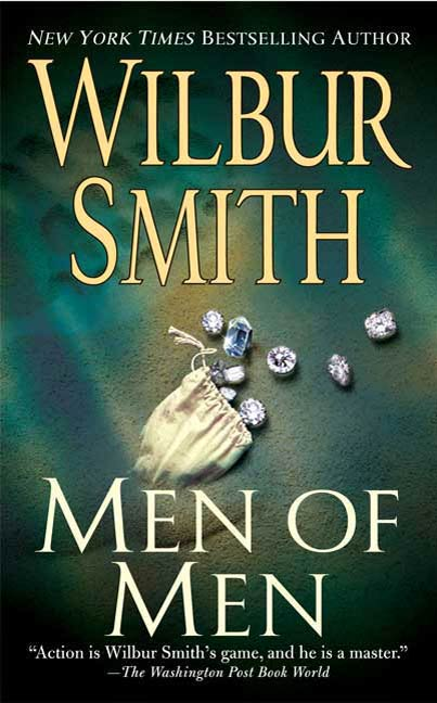 Men of Men By: Wilbur Smith