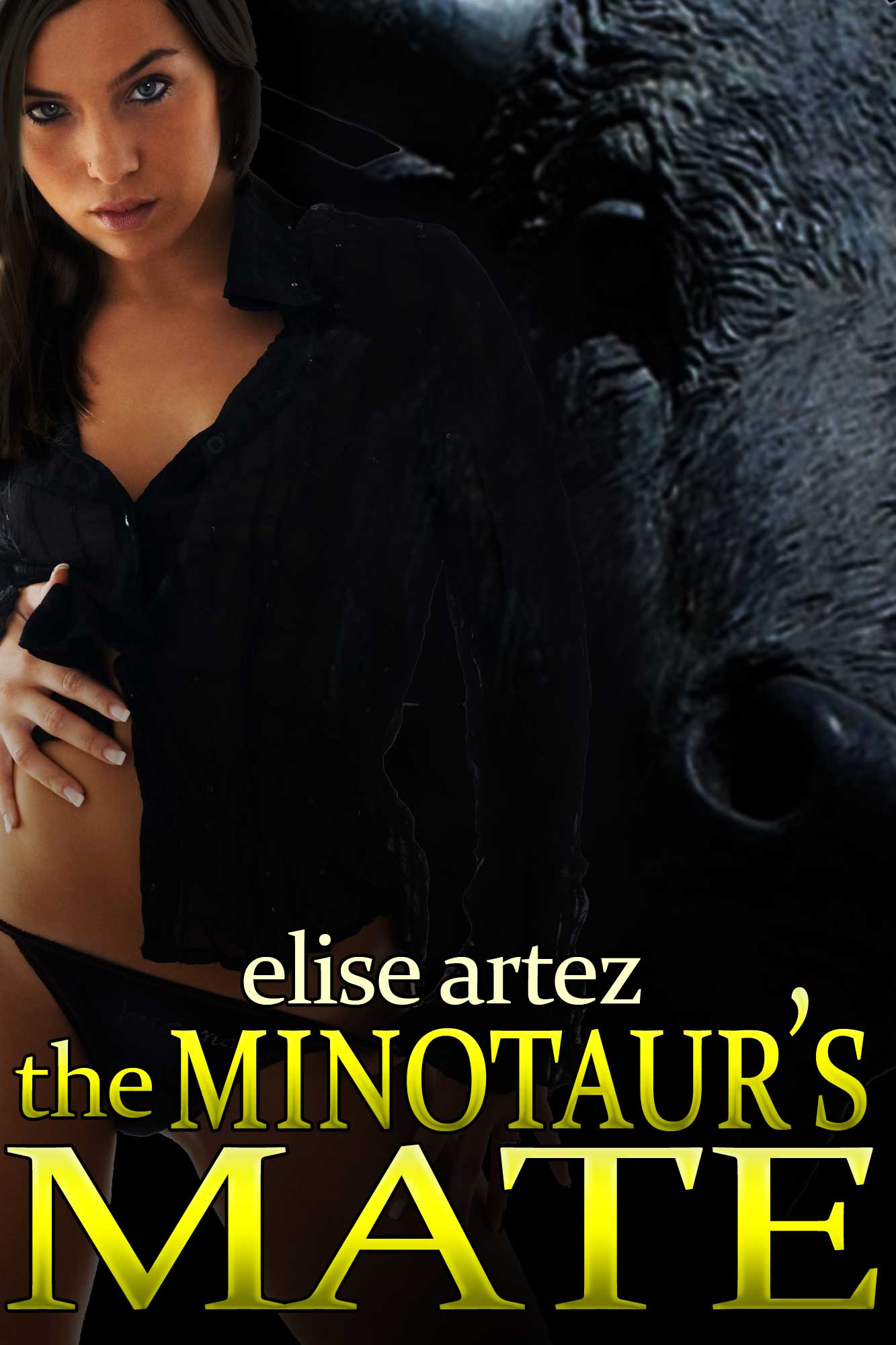 The Minotaur's Mate