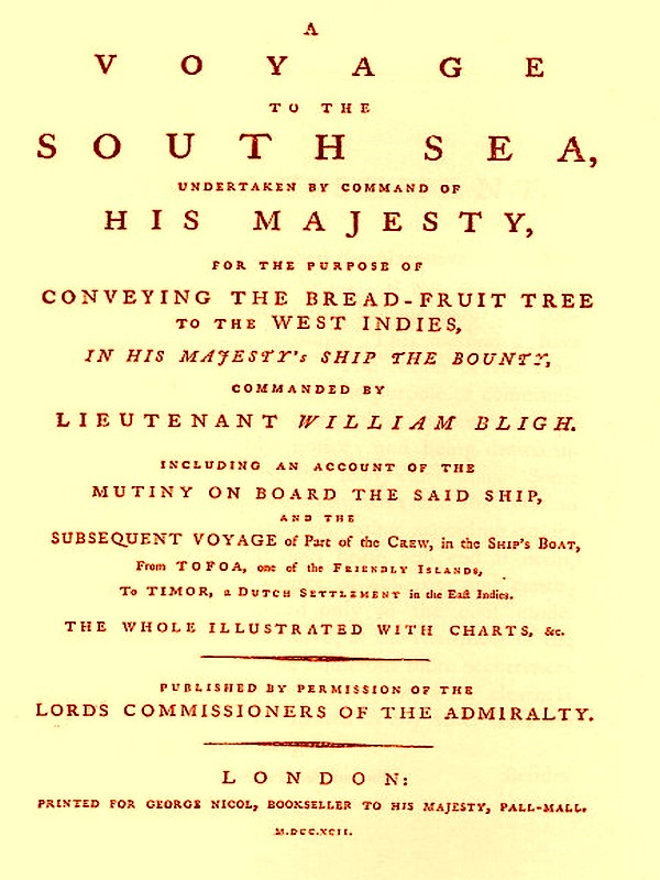 A Voyage to the South Sea [Illustrated]