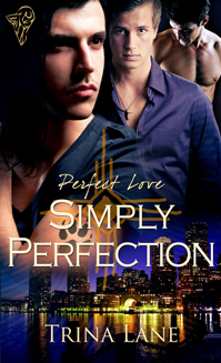 Simply Perfection By: Trina Lane
