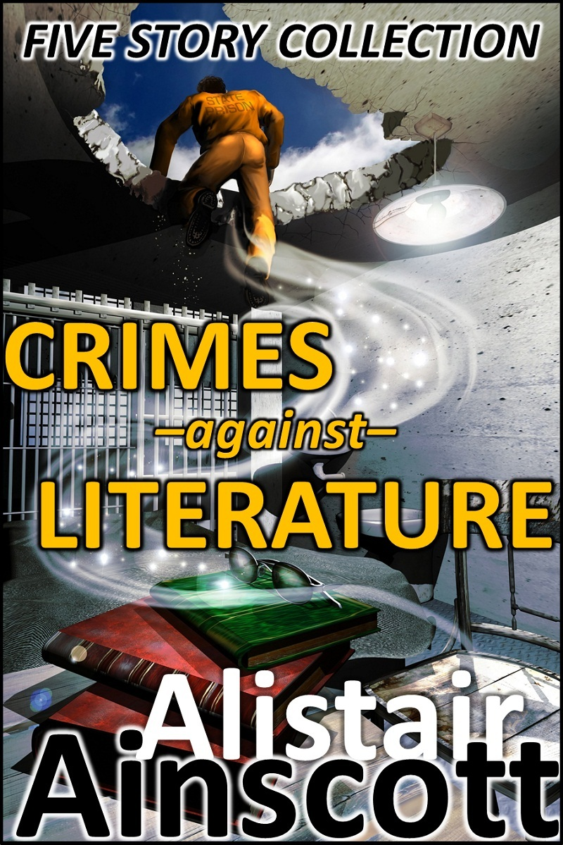 Five Crimes Against Literature