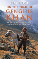 On The Trail Of Genghis Khan: