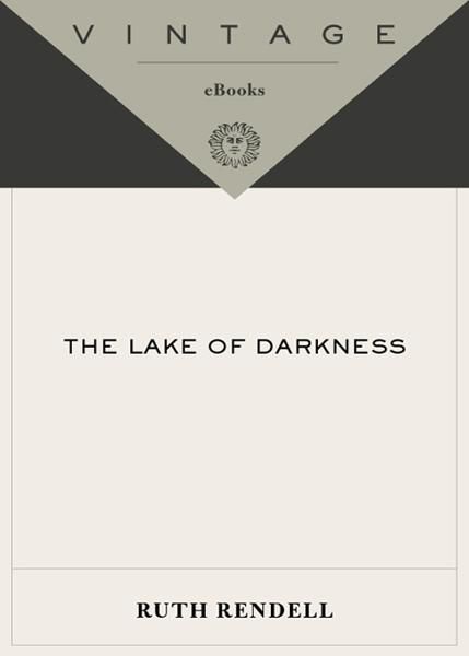 The Lake of Darkness