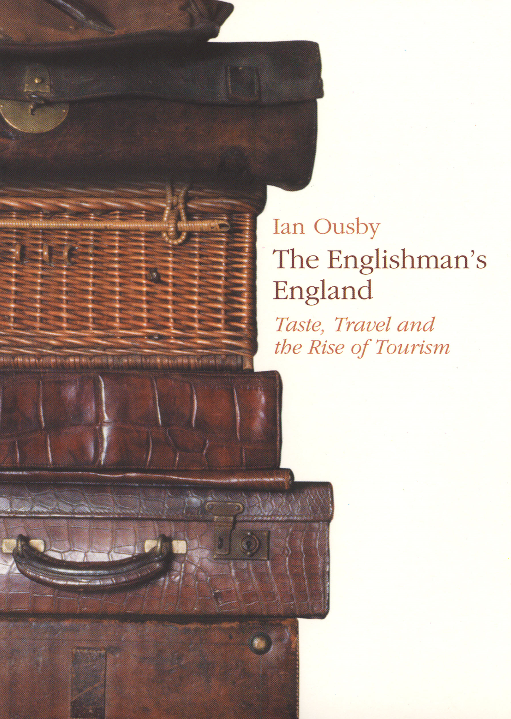 The Englishman's England