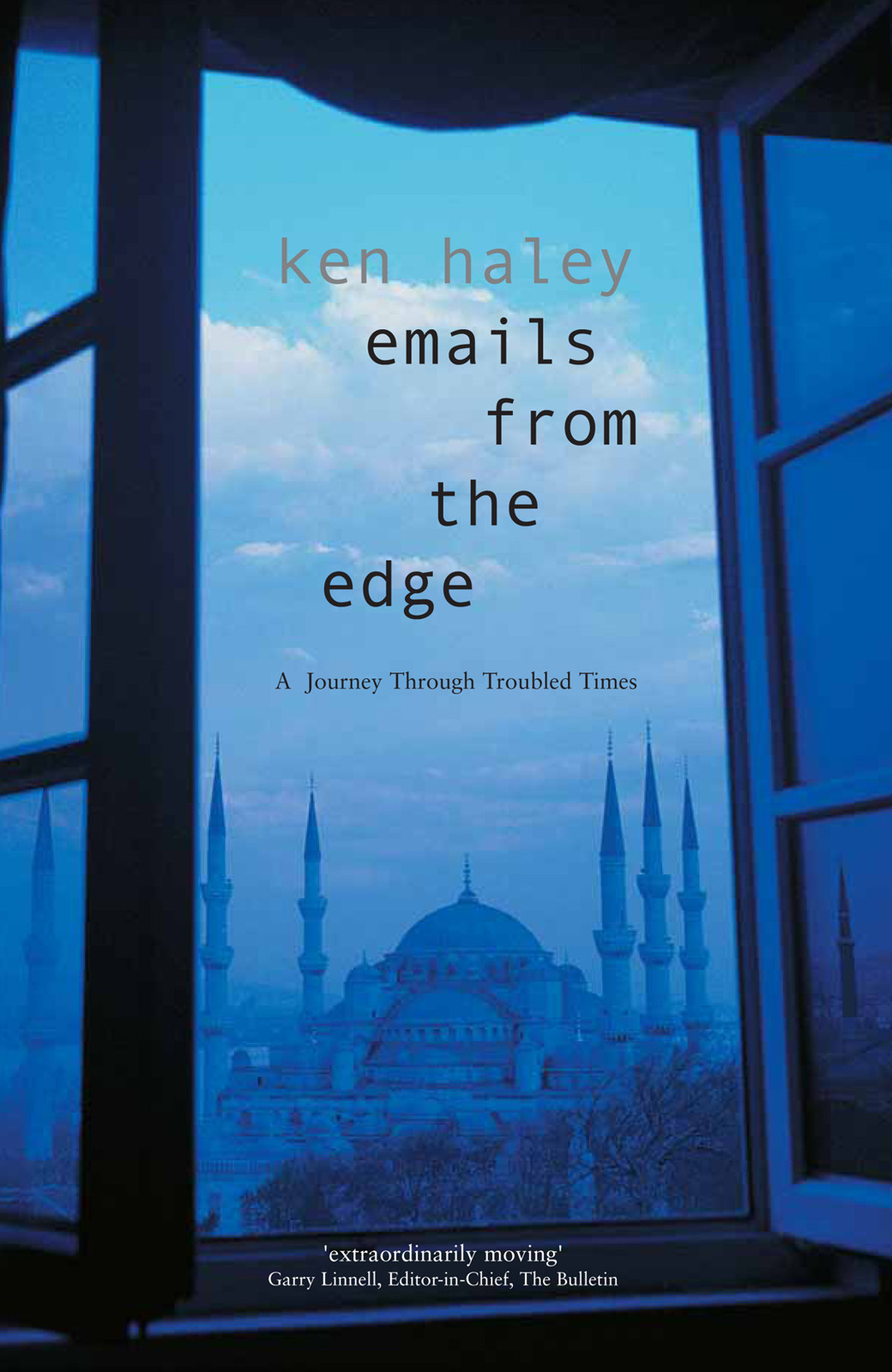 Emails from The Edge