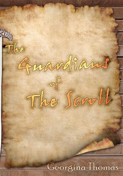 """The Guardians of The Scroll"""