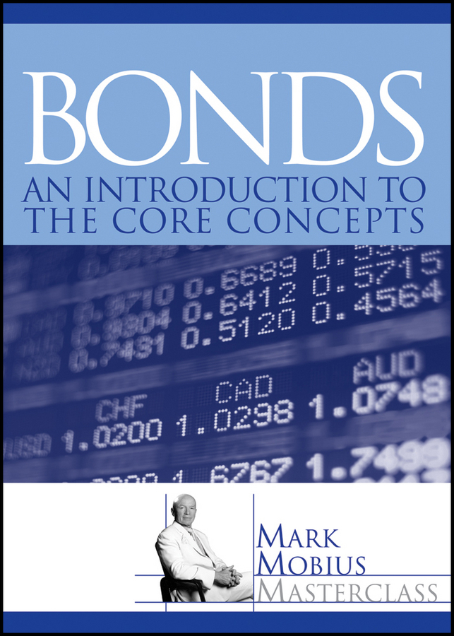 Bonds By: Mark Mobius