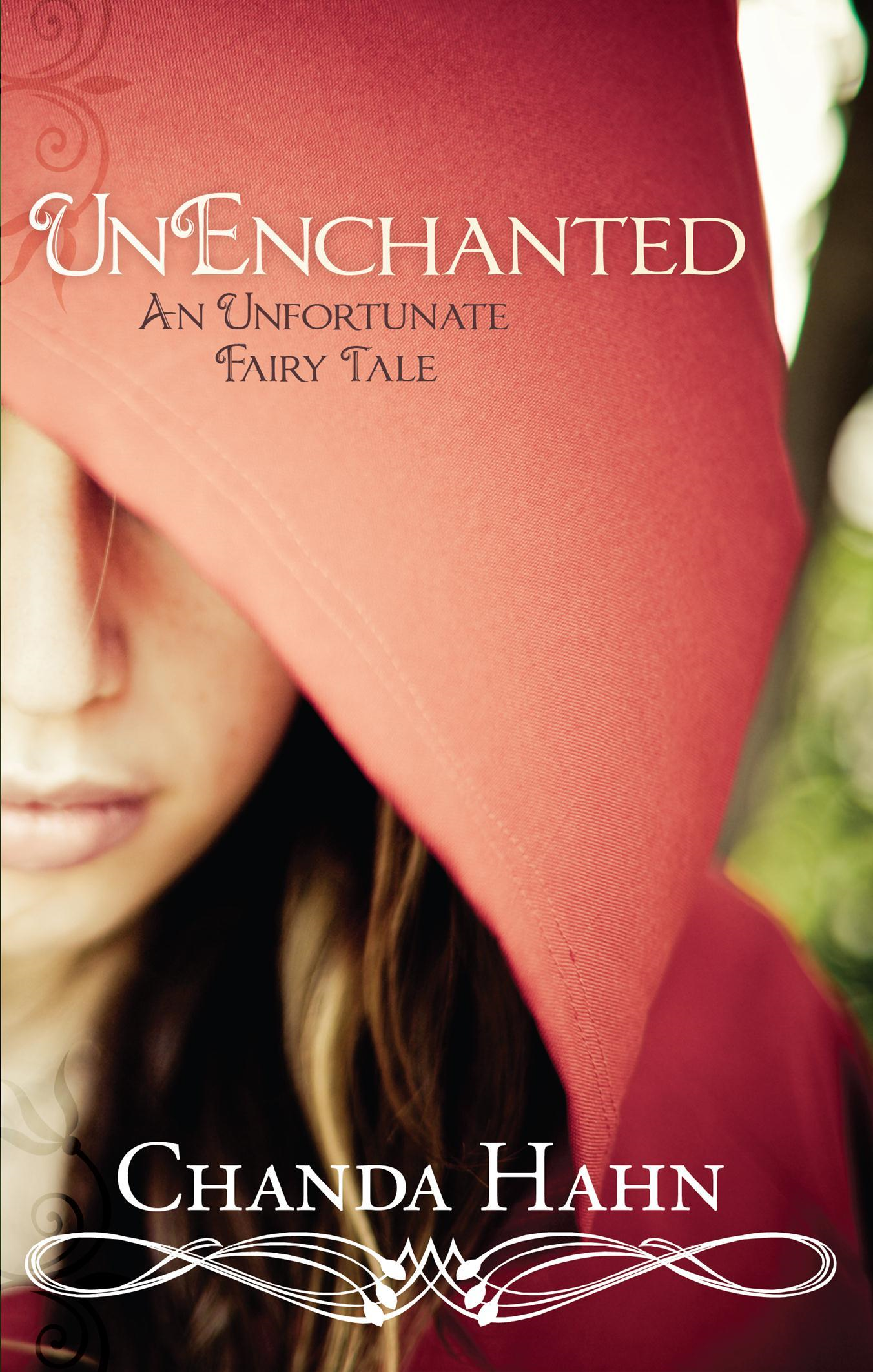 UnEnchanted By: Chanda Hahn
