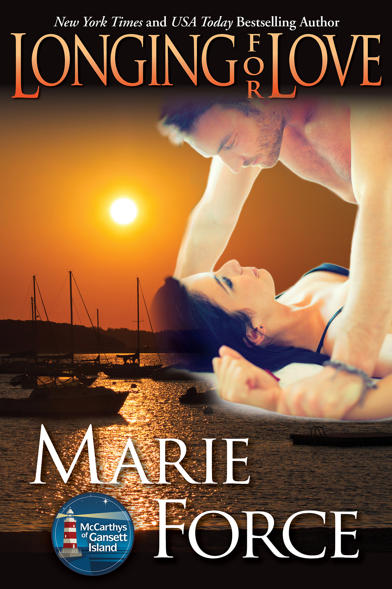 Longing for Love By: Marie Force