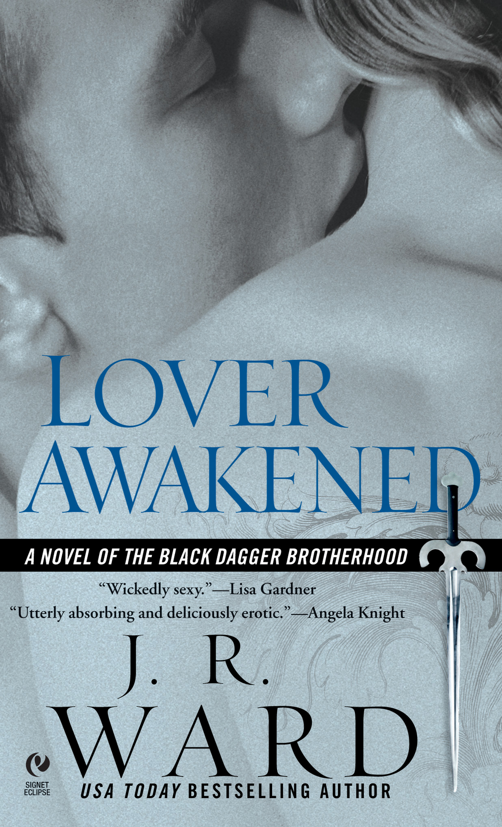 Lover Awakened By: J.R. Ward