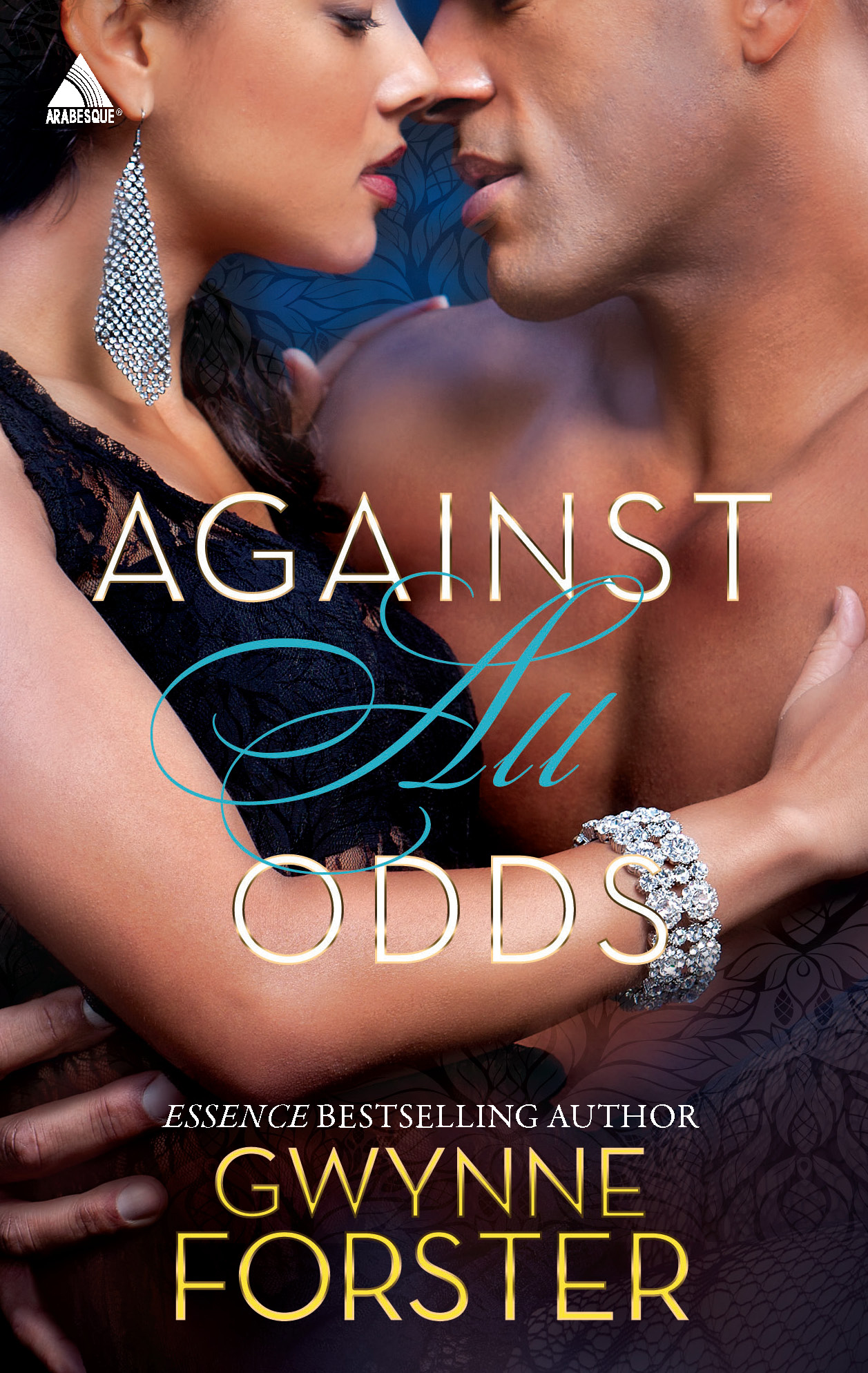 Against All Odds By: Gwynne Forster