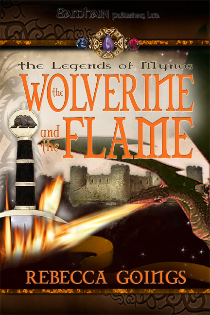 The Wolverine and the Flame