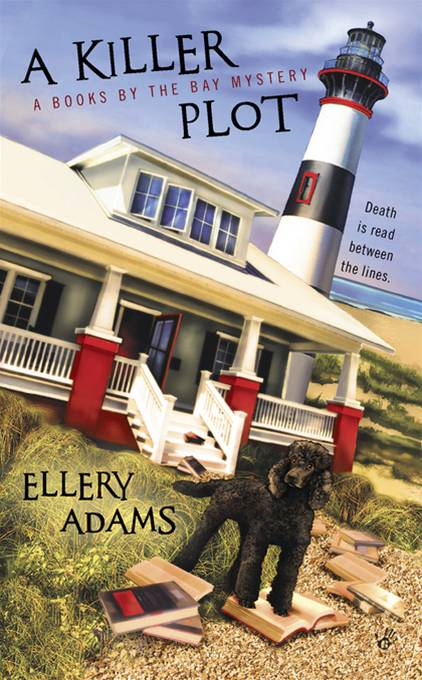 A Killer Plot By: Ellery Adams