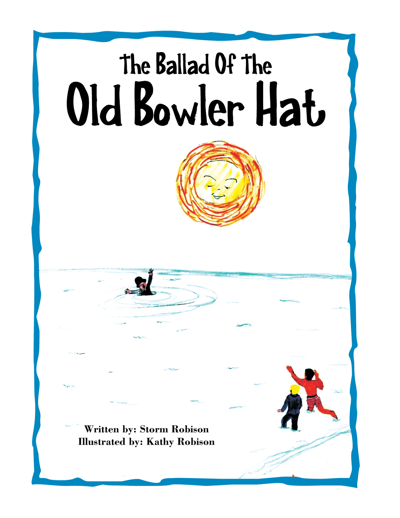 The Ballad Of The Old Bowler Hat