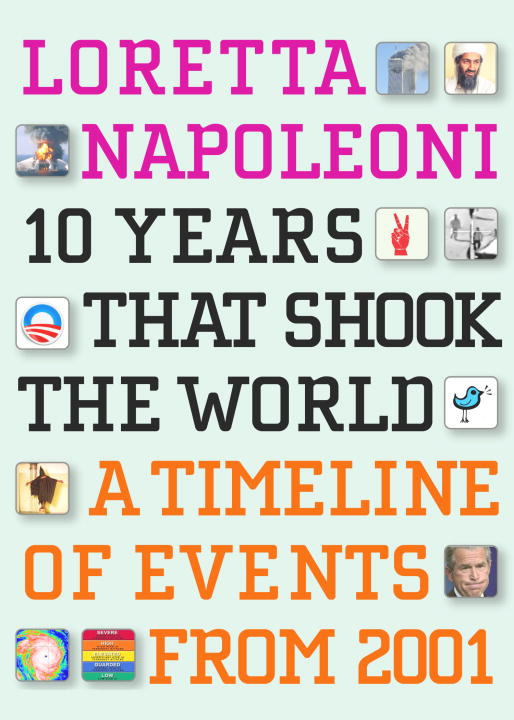 10 Years That Shook the World By: Loretta Napoleoni