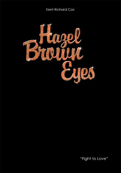 Hazel Brown Eyes