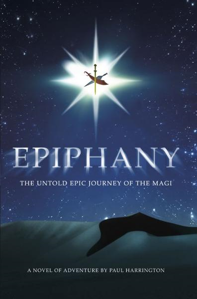 Epiphany: The untold epic journey of the Magi