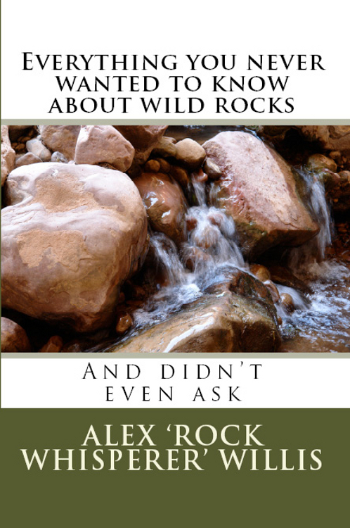 Everything you never wanted to know about wild rocks