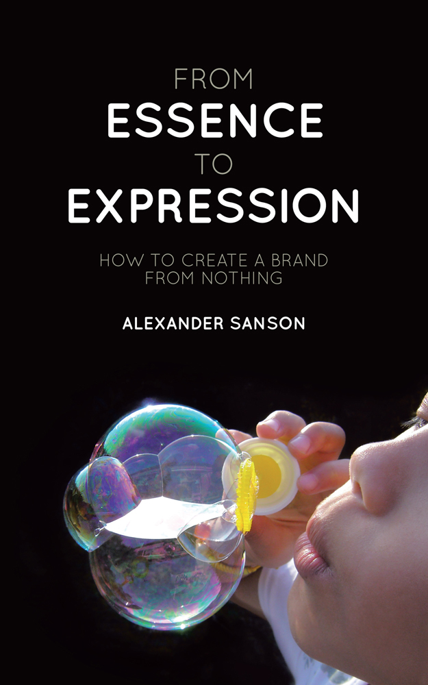 FROM ESSENCE TO EXPRESSION