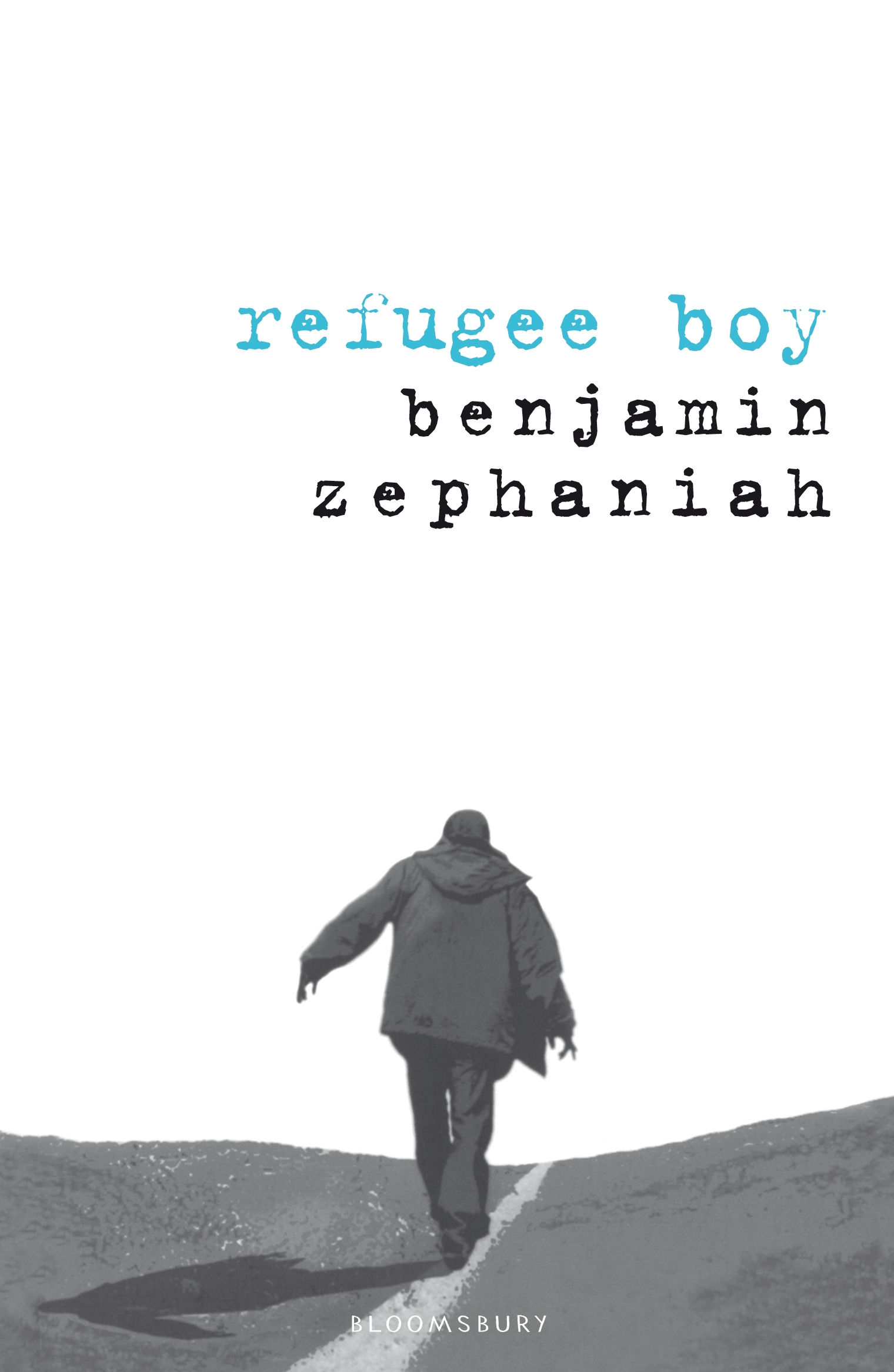 Refugee Boy By: Benjamin Zephaniah