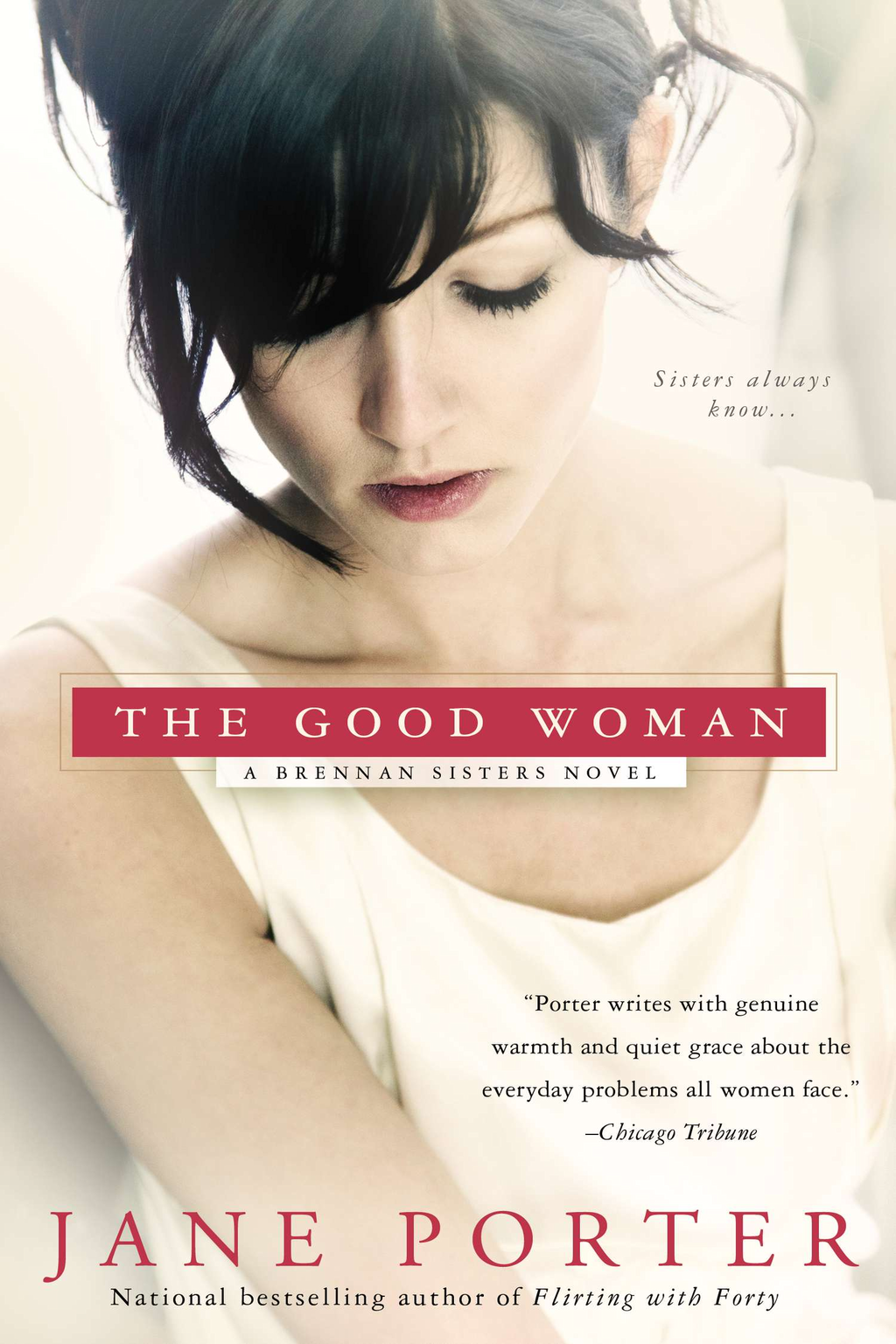 The Good Woman By: Jane Porter