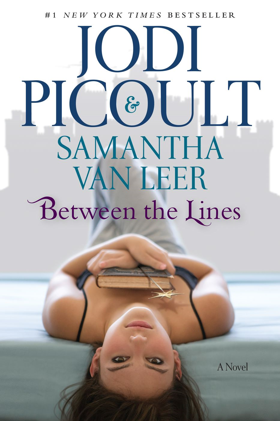 Between the Lines By: Jodi Picoult,Samantha van Leer