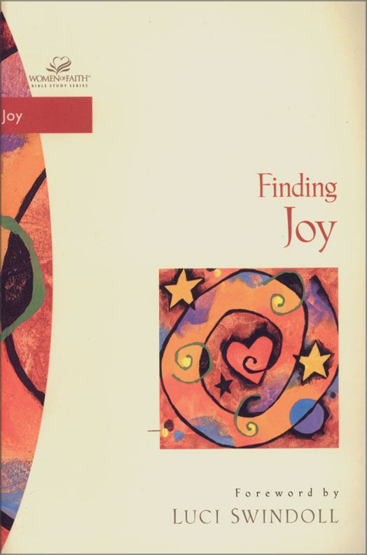 Finding Joy By: Traci   Mullins