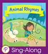 Animal Rhymes (parragon Sing-Along)