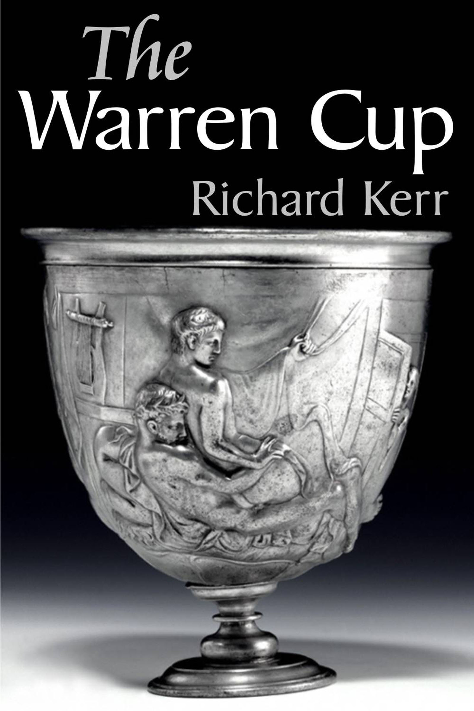 The Warren Cup