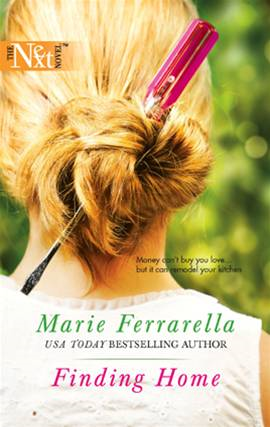 Finding Home By: Marie Ferrarella