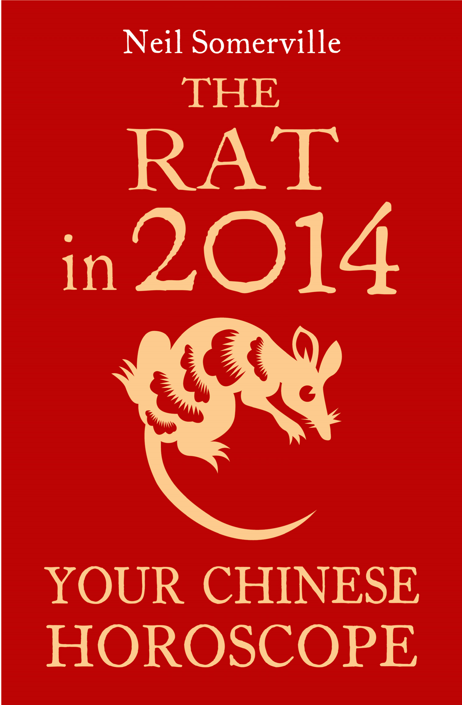 The Rat in 2014: Your Chinese Horoscope