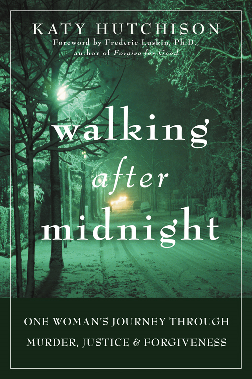 Walking After Midnight By: Katy Hutchison