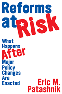 Reforms At Risk