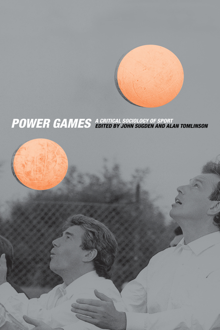 John Sugden  Alan Tomlinson - Power Games