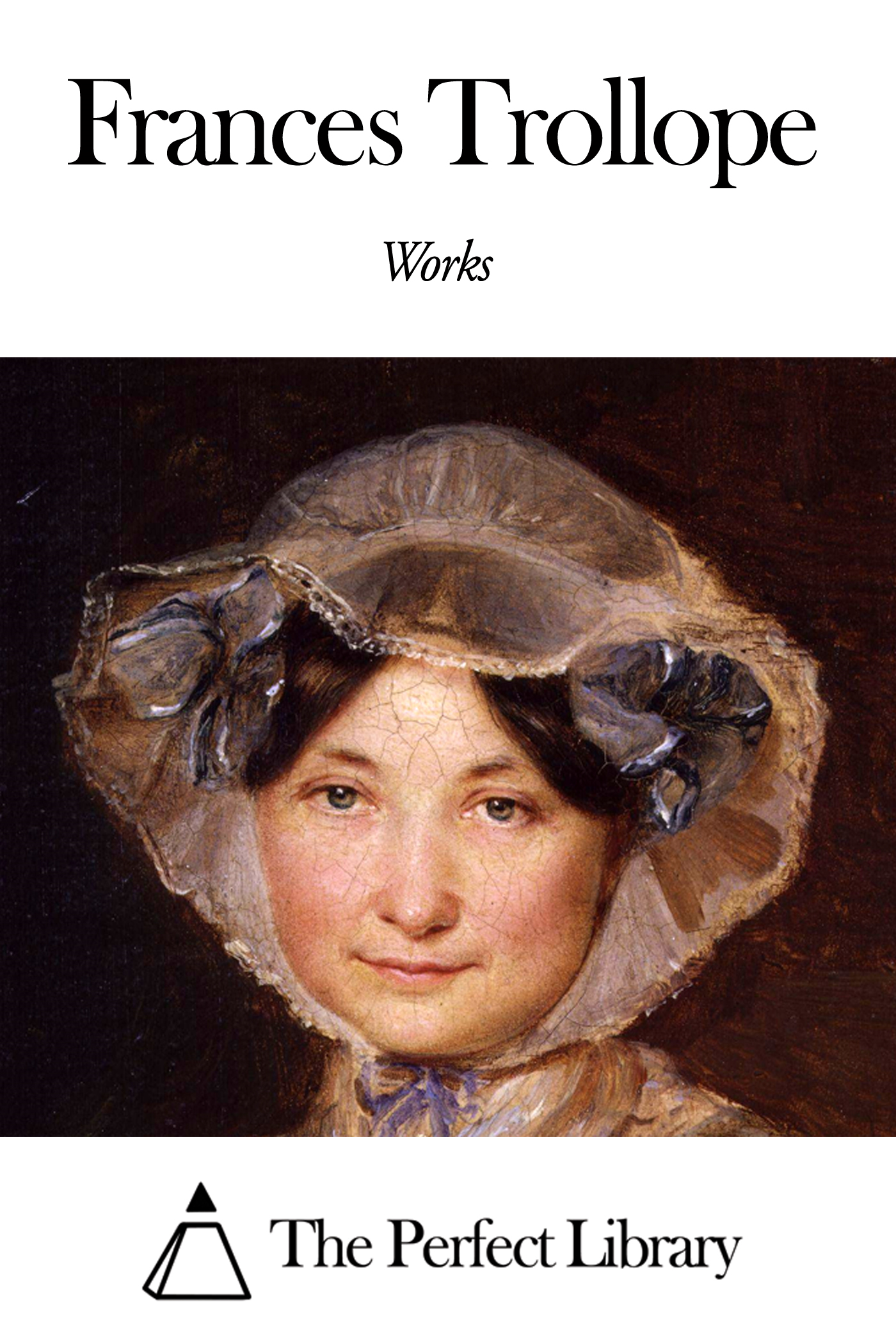 Works of Frances Trollope