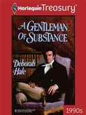 download A Gentleman of Substance book