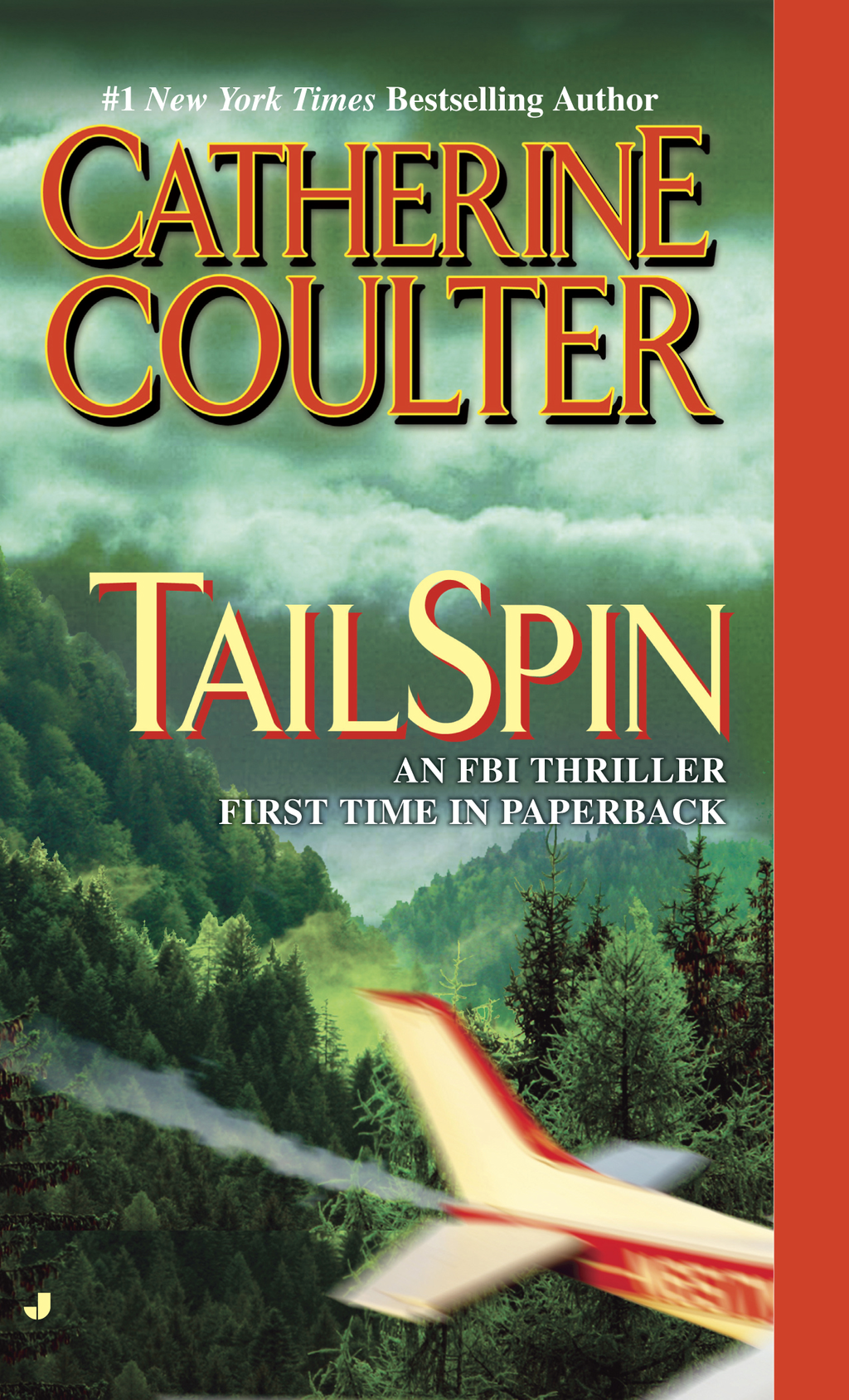 TailSpin By: Catherine Coulter