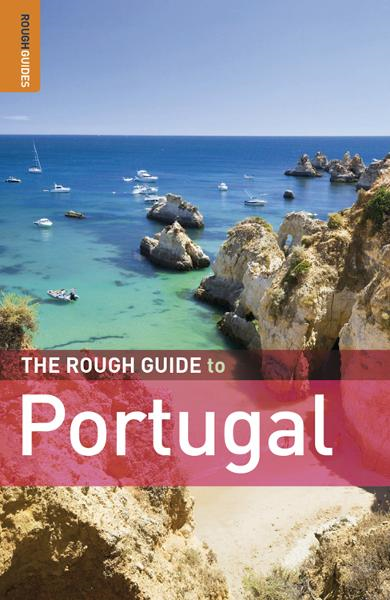 The Rough Guide to Portugal By: John Fisher,Jules Brown