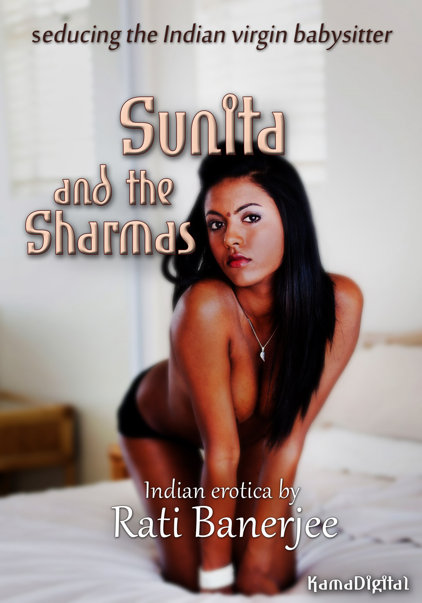 Sunita and the Sharmas: seducing the Indian virgin babysitter
