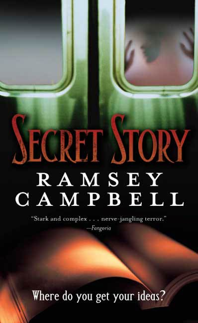 Secret Story By: Ramsey Campbell