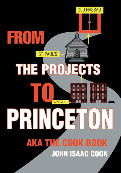 FROM THE PROJECTS TO PRINCETON