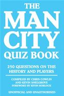 download The Man City Quiz Book book