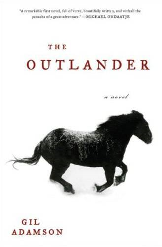 The Outlander By: Gil Adamson