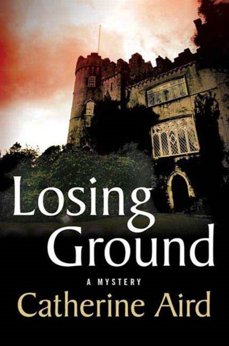 Losing Ground By: Catherine Aird