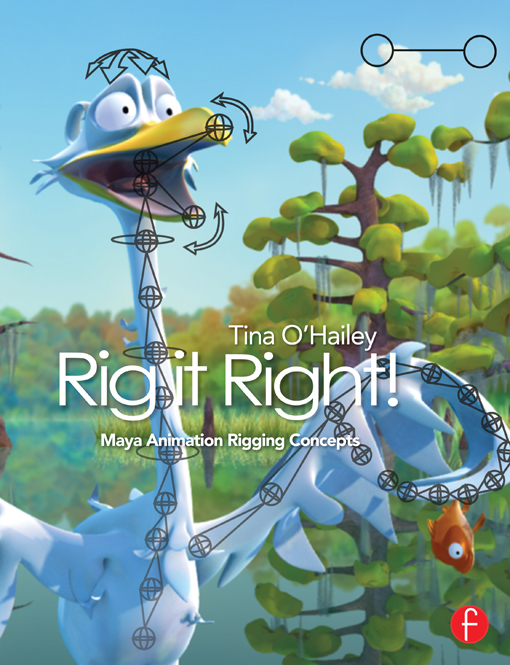 Rig it Right! Maya Animation Rigging Concepts