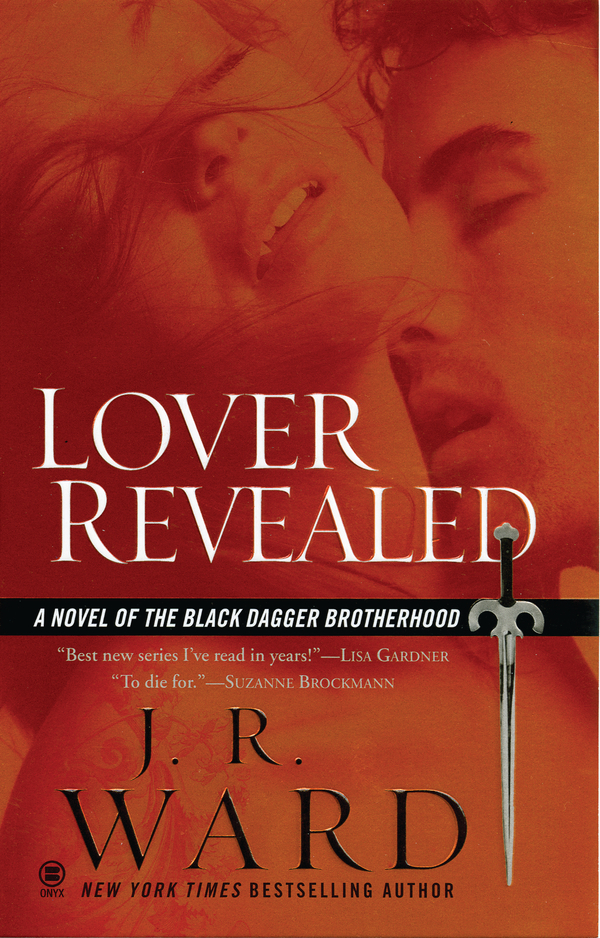 Lover Revealed By: J.R. Ward