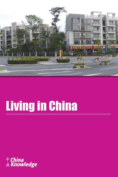 Living in China By: China Knowledge