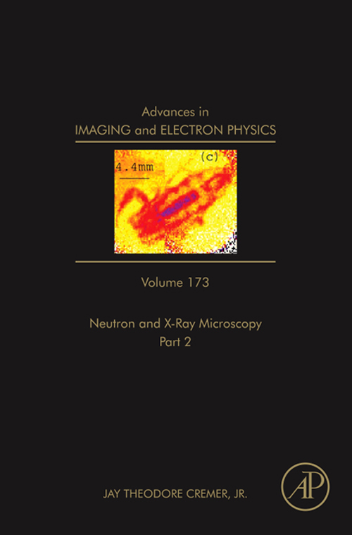 Advances in Imaging and Electron Physics Part B