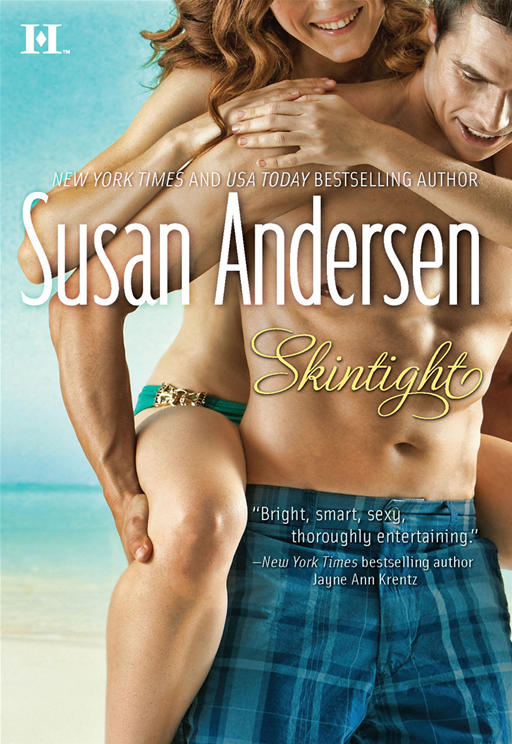 Skintight By: Susan Andersen